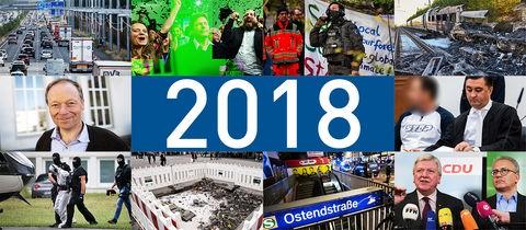 Jahresrückblick 2018: Teil 4