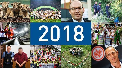 Jahresrückblick 2018: Teil 2