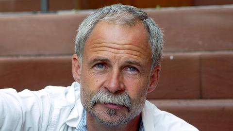 Politologe Dr. Johannes Becker