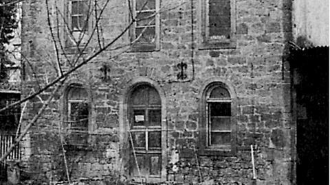 Erinnerung an Juden in Büdingen