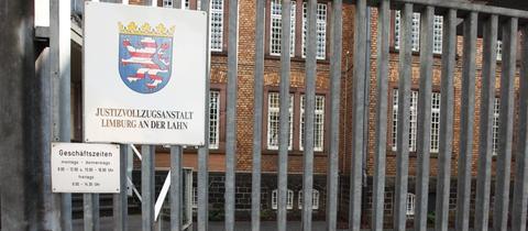 Justizvollzugsanstalt Limburg