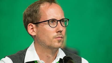Staatssekretär Kai Klose.