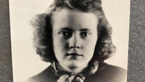 Ruth Pappenheimer