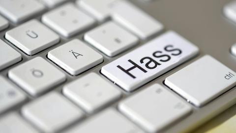 Hassmails gegen Stadt Kassel