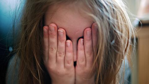 Kind: Trauer