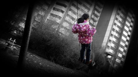 Kinderarmut hat in Hessen zugenommen