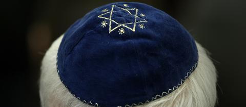 Judentum - Sujet