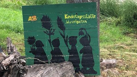 """Die Kita """"Wurzelgarten"""" in Wiesbaden"""
