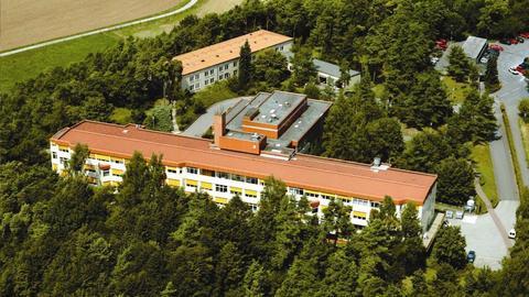 Klinik Wolfhagen