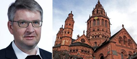 Peter Kohlgraf, Mainzer Dom