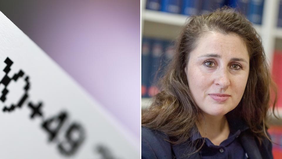 Nach Lübcke-Mord : Weitere Drohschreiben an Frankfurter Anwältin aufgetaucht