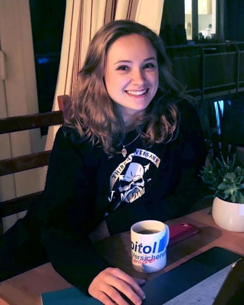 Lilly Stöckeler