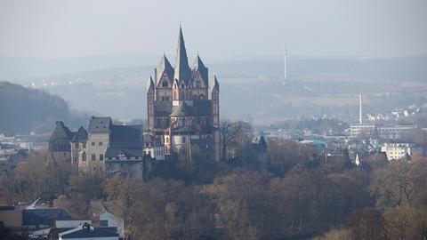 Die Luft in Limburg muss sauberer werden.