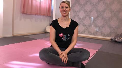 Lisa Zimmermann ist seit 2018 selbständig