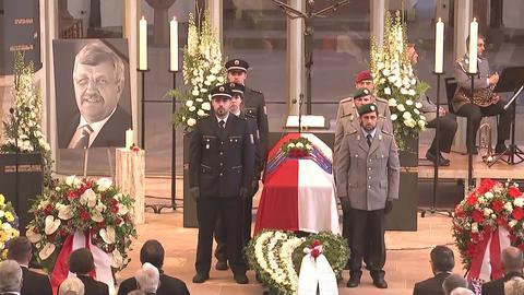 Die Trauerfeier für Walter Lübcke findet in den Kasseler Martinskirche statt.