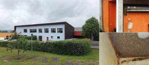 """Die Kita """"Rabennest"""" in Hünstetten: Nach wenigen Jahren schon voller Baumängel"""