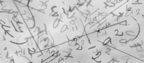 Zahlen und Formeln