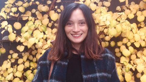 Katharina Höhn aus Frankfurt