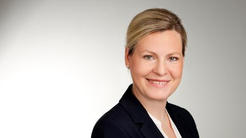 Prof. Julia Weinmann-Menke (Uni Mainz)