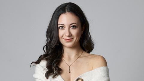 Miss Hessen Silke Kopp
