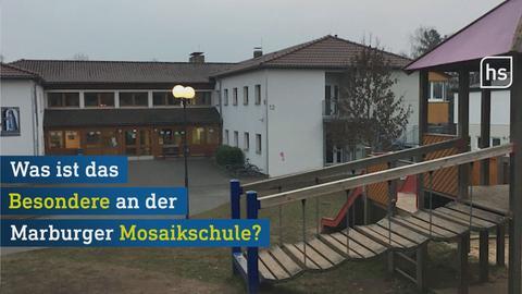mosaikschule