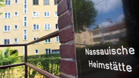 Wohnungen der Nassauischen Heimstätte