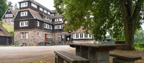 Odenwaldschule Heppenheim