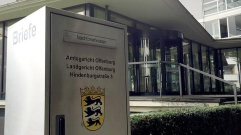Gericht Offenburg