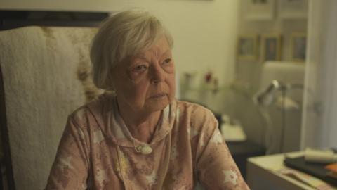 Barbara Eyrich