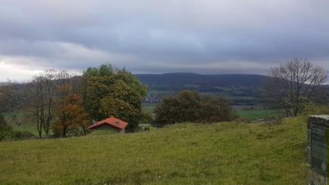 Orte der Freiheit - Klosterberg