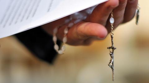 Sexueller Missbrauch Pfarrer Sujet