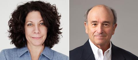 Bonnie L. Bassler und Michael R. Silverman
