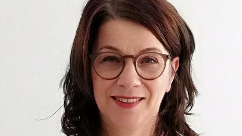 Helga Heinrich von der Hochschule für Polizei und Verwaltung