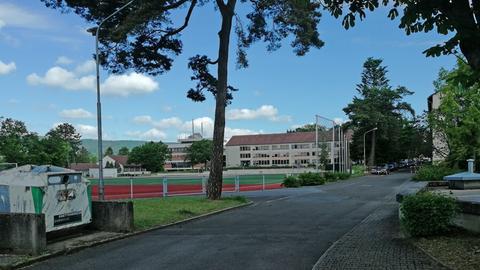 Polizei-Hochschule Wiesbaden