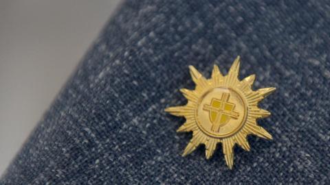 Logo der Polizeiseelsorger.