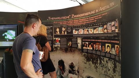 Psychiatrie-Ausstellung
