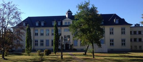 Rechnungshof Darmstadt