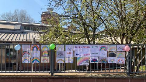 Regenbogen hr-Kindergarten