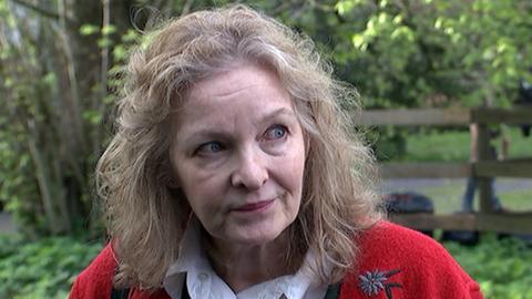 Michèle Renouf