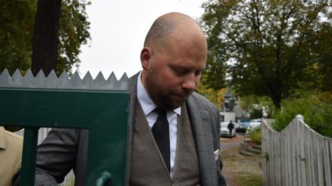 Renn-Klub-Vizepräsident räumt Rennbahn