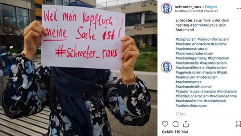 Schroeter-Kampagne