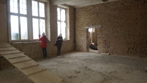 Schulsanierung Elisabethenschule Frankfurt