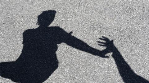 Sujetbild sexualisierte Gewalt