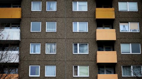 Sozialwohnungen in Frankfurt