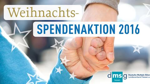 hr Spendenaktion Weihnachten