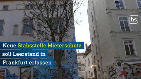 stabsstelle mieterschutz frankfurt
