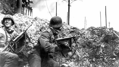 Stalingrad 75 Jahre Kesselschlacht