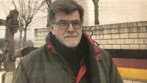 Viktor Speiser
