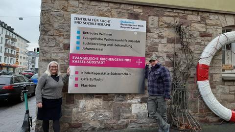 Suchtberatung Diakonie Kassel