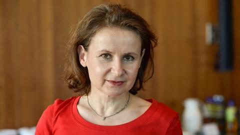 Historikerin Sybille Steinbacher